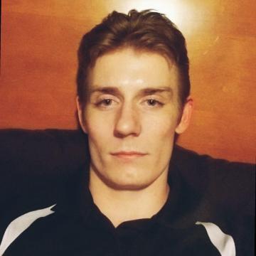 Daniel Glenn Tahoe Speck, age 26