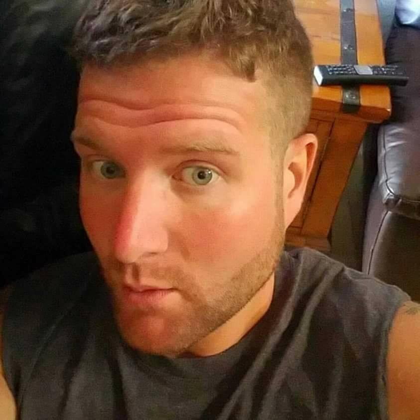 Michael Kocher, Age 32