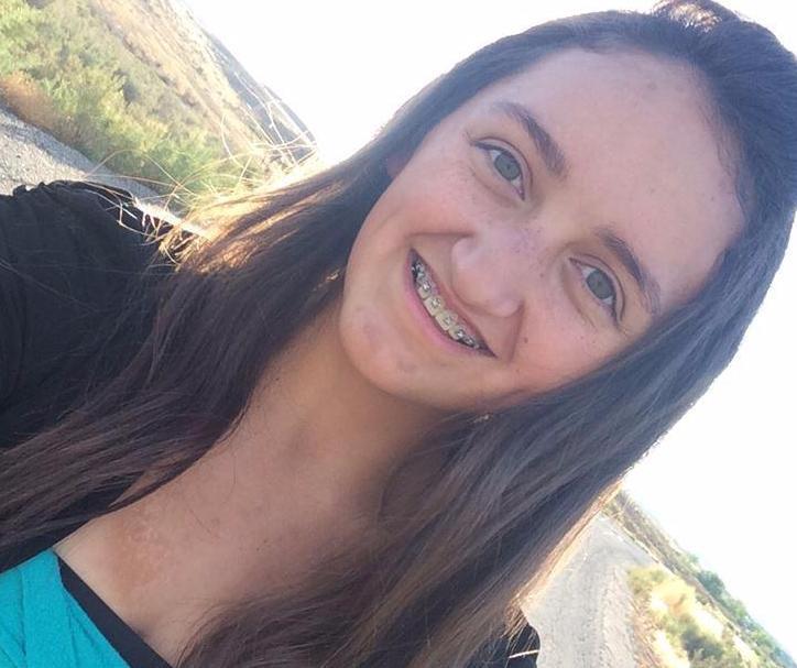 Shooting In Grand Junction Colorado: Kiera Quintana, Age 17